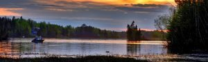 Manitoba Background Header