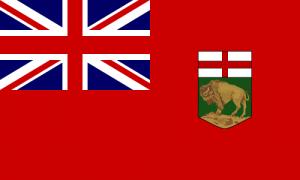 Manitoba State Flag