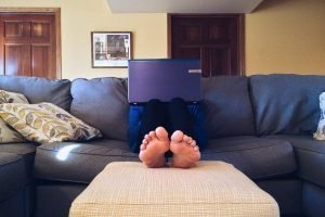Work At Home Hacks For People Just Like Me