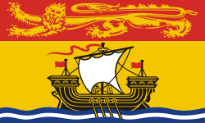 New Brunswick State Flag