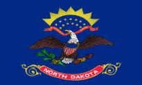 North Dakota State Flag